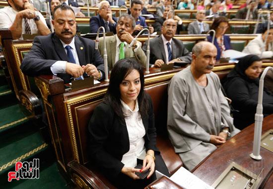 مجلس النواب الجلسة العامة (20)