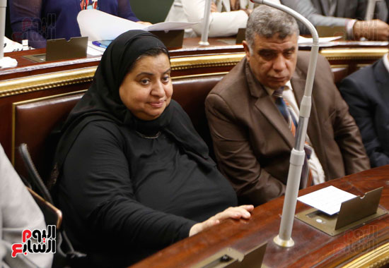 مجلس النواب الجلسة العامة (21)