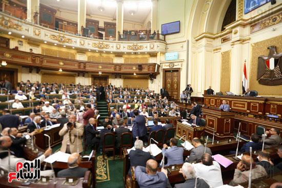 مجلس النواب الجلسة العامة (23)