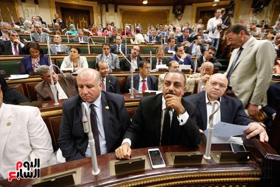 مجلس النواب الجلسة العامة (24)