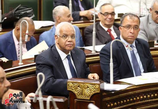مجلس النواب الجلسة العامة (5)