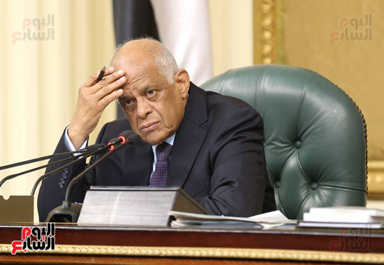 مجلس النواب الجلسة العامة (8)
