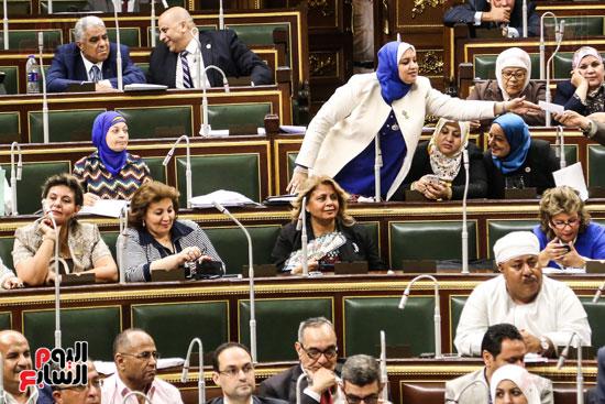 1-(1)مجلس النواب