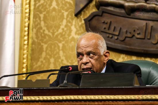 1-(2)مجلس النواب
