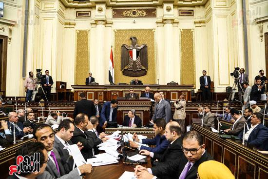 1-(4)مجلس النواب