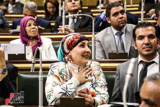 1-(10)مجلس النواب