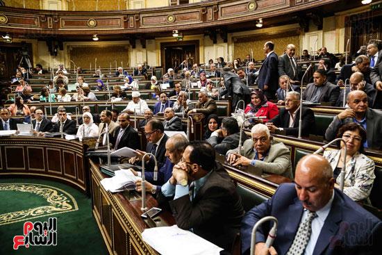 1-(6)مجلس النواب