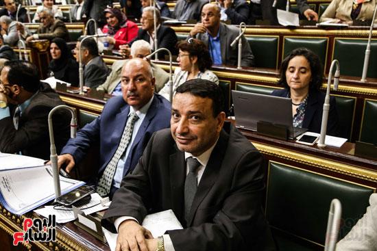 1-(7)مجلس النواب
