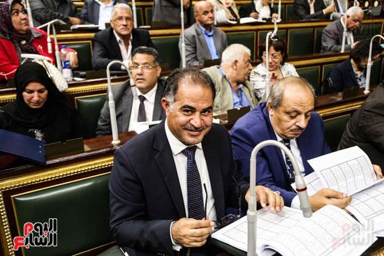 1-(8)مجلس النواب