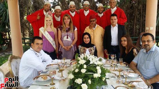 مهرجان الدار البيضاء (1)