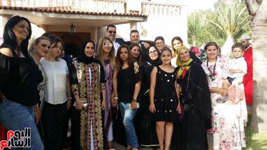 مهرجان الدار البيضاء (5)