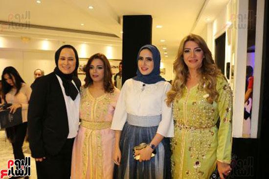 مهرجان الدار البيضاء (16)