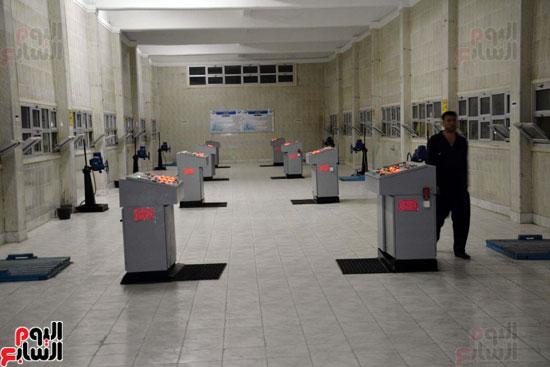 محطة مياة جمصة  (2)