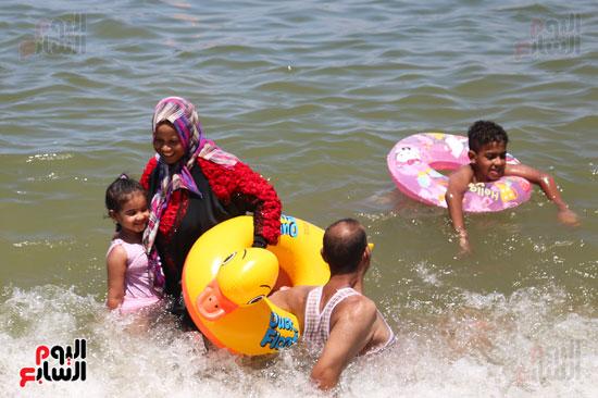 شواطئ اسكندرية (1)