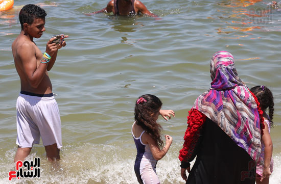 شواطئ اسكندرية (3)