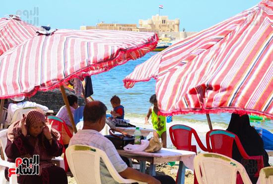 شواطئ اسكندرية (10)