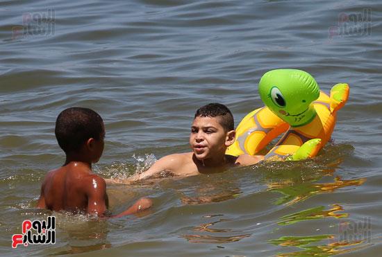 شواطئ اسكندرية (11)