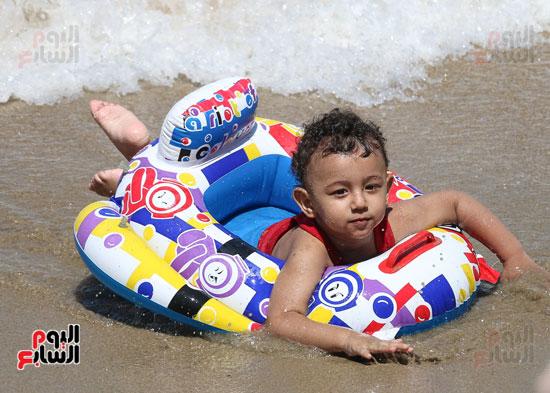 شواطئ اسكندرية (18)