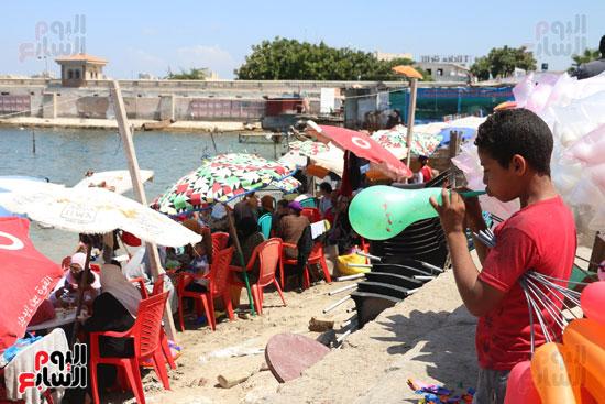 شواطئ اسكندرية (19)