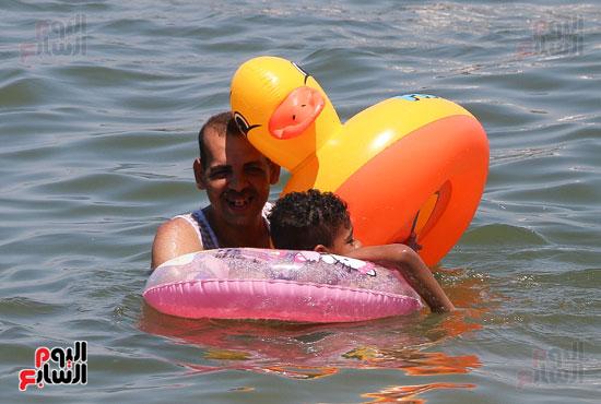 شواطئ اسكندرية (4)