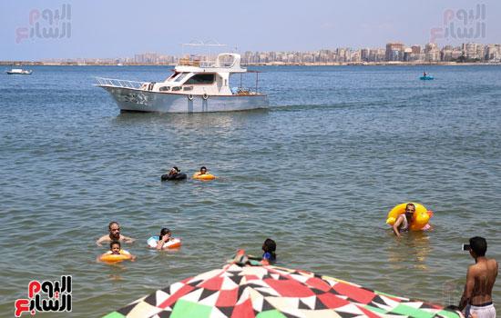 شواطئ اسكندرية (5)