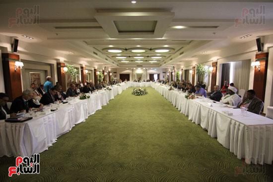 اجتماع المكتب الدائم للمحامين العرب  (11)