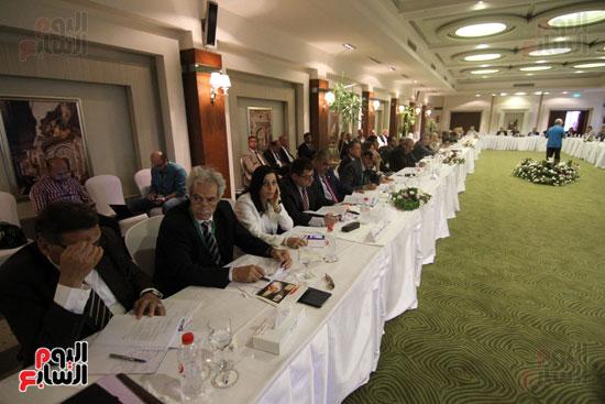 اجتماع المكتب الدائم للمحامين العرب  (12)