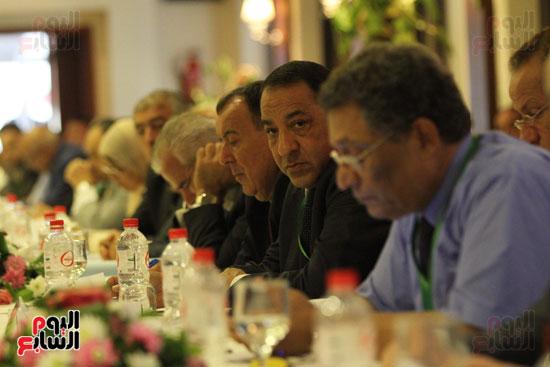 اجتماع المكتب الدائم للمحامين العرب  (5)