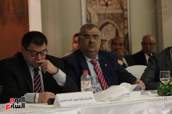 اجتماع المكتب الدائم للمحامين العرب  (6)