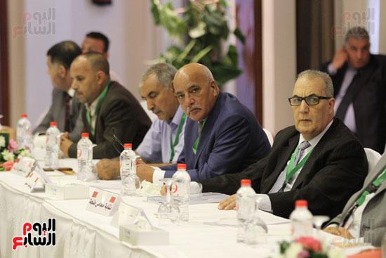 اجتماع المكتب الدائم للمحامين العرب  (8)