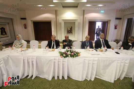 اجتماع المكتب الدائم للمحامين العرب  (13)