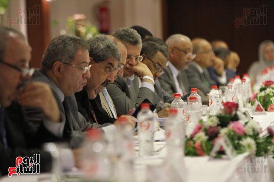 اجتماع المكتب الدائم للمحامين العرب  (15)