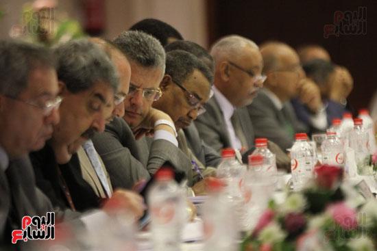 اجتماع المكتب الدائم للمحامين العرب  (16)