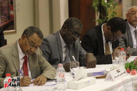 اجتماع المكتب الدائم للمحامين العرب  (17)