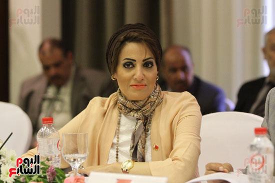 اجتماع المكتب الدائم للمحامين العرب  (19)
