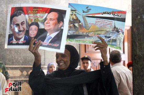 1ضريح جمال عبد الناصر (5)