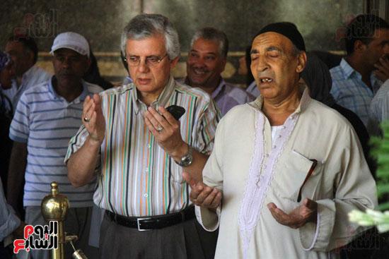 1ضريح جمال عبد الناصر (7)