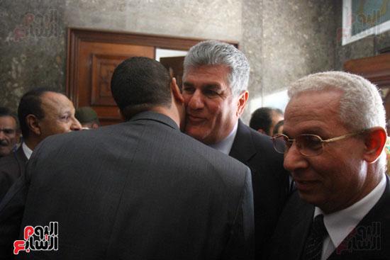 1ضريح جمال عبد الناصر (12)