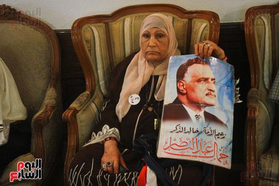 1ضريح جمال عبد الناصر (14)
