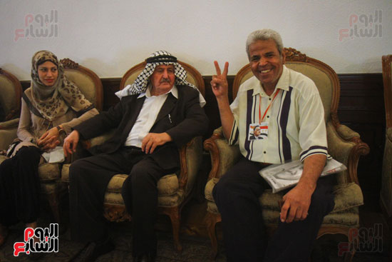 1ضريح جمال عبد الناصر (15)