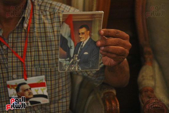1ضريح جمال عبد الناصر (17)