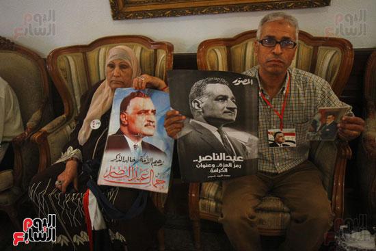 1ضريح جمال عبد الناصر (18)