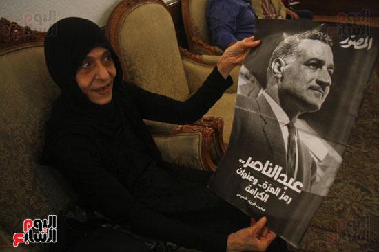 1ضريح جمال عبد الناصر (19)