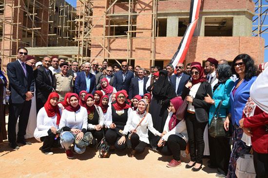 جامعة مطروح (3)
