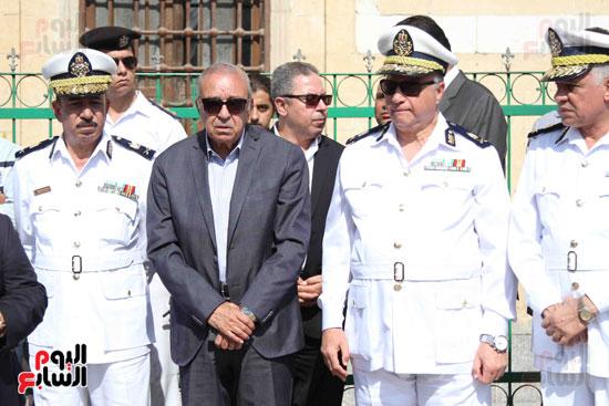 جنازة حكمدار العاصمة (1)