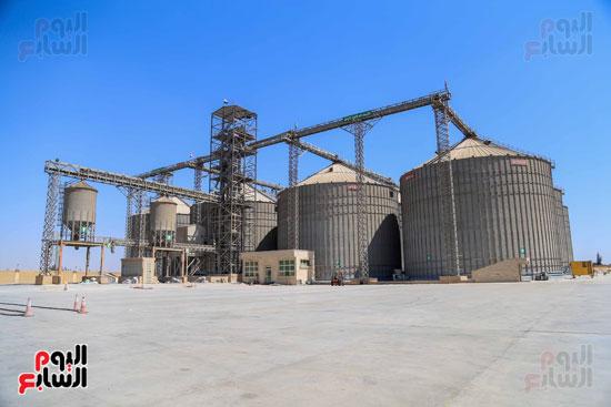 لجنة تقصى حقائق القمح (11)