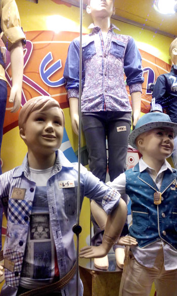 ملابس أطفال (3)