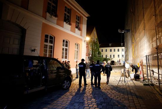 تفجير-مطعم-بمدينة-انسباخ-الألمانية-(2)
