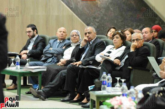 1مؤتمر لجهاز الاحصاء لاعلان معدلات الفقر  (5)