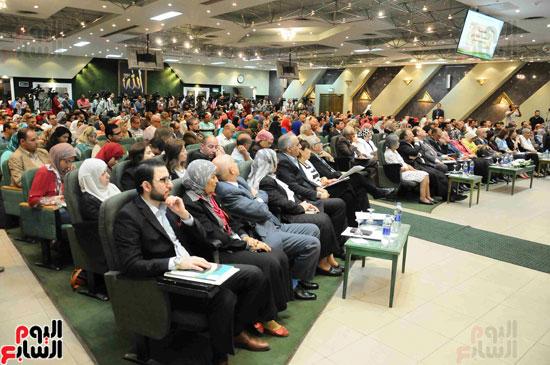 1مؤتمر لجهاز الاحصاء لاعلان معدلات الفقر  (10)